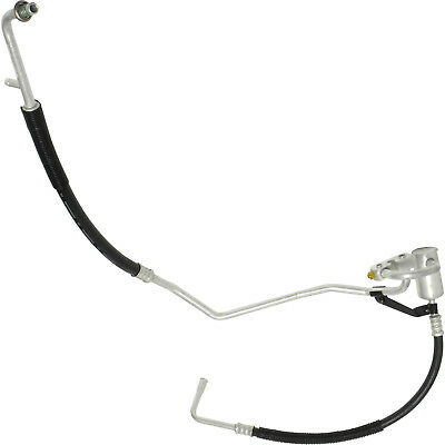 A/C Hose Assembly-Manifold and Tube Assembly UAC HA 10603C