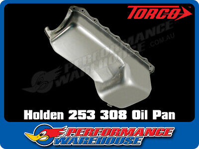 Holden 253, 308 Oil Pan Sump Hq,hj,hx,hz,wb