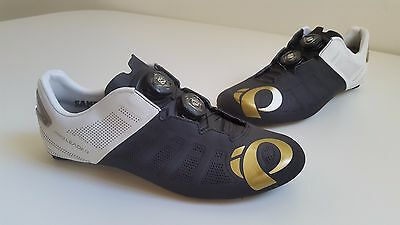 Pearl Izumi PRO Leader III Limited Edition Carbon Road Shoes WORLDWIDE SHIPPING