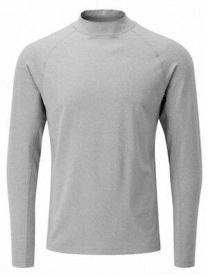Ping Lloyd Fitted Base Layer - Rock Marl