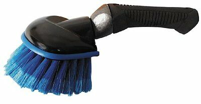 Carrand 92025 Grip Tech Deluxe Super Soft Car Wash Brush with Flagged Bristles