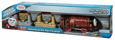 Thomas & Friends Trackmaster Motorized Railway -  Steelworks Hurricane - FBK18