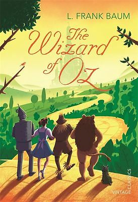The Wizard of Oz by Frank Baum L. - Paperback - NEW - Book