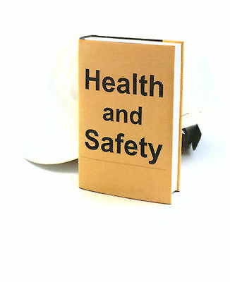 NVQ LEVEL 5 Diploma in Health and Safety Practice Complete Portfolio/Answers
