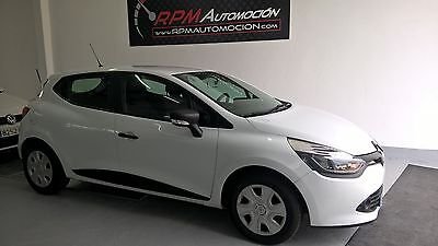 Renault - Clio Business Dci 75 Eco2