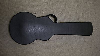 UXL Les Paul guitar case