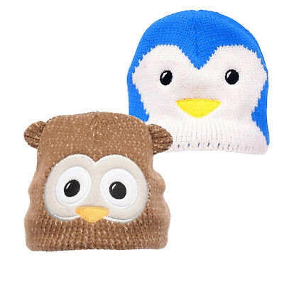 Regatta Viva Animal Boys Girls Kids Fun Animal Hat