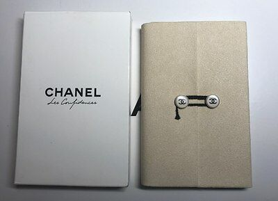 CHANEL VIP GIFT notebook