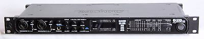 MOTU 828 MkII Firewire Audio Interface