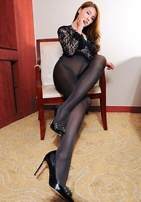 *REDUCED* 70 denier Luxury Support Tights Ultra-Glossy Pantyhose S/M, M/L, L/XL