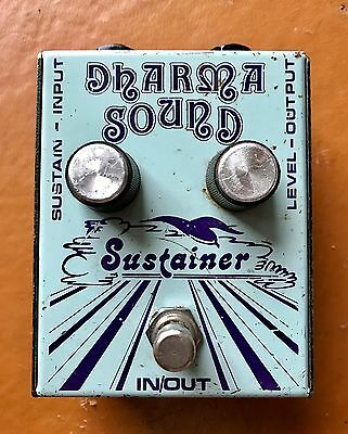 Dharma Sound Sustainer - Mid 70's- ULTRA RARE!!!!