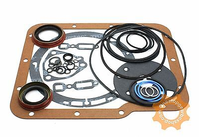 GM Powerglide Automatic Gearbox Overhaul Kit High Performance Powerglide