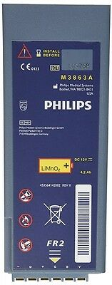 NEW M3863A Philips FR2/FR2+ Lithium Ion Battery