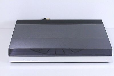 READ Bang & Olufsen Beogram 6500 Turntable Great Cosmetics But Has Issue
