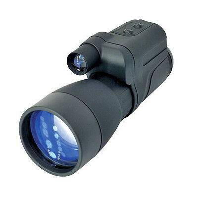 Night Vision Scope /Monocular Yukon NV 5x60 mm with built-in IR Brand New