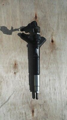 LEXUS  IS220d TOYOTA VERSO 2.2  D CAT  FUEL INJECTOR DENSO 23670-26020