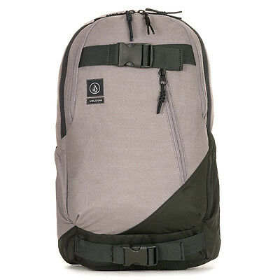 Volcom Substrate Backpack Pewter