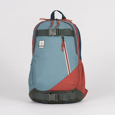 Volcom Substrate Backpack Ash Blue