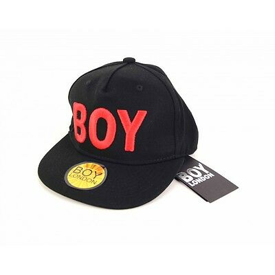 Boy London Cappello Visiera Boy London