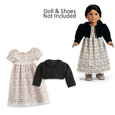 American Girl JOSEFINA PARTY OUTFIT Dress & Spencer Jacket for Doll NEW in Box