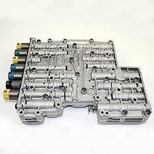 ZF6HP26 VALVE BODY Dyno Tested Remanufactured For Bmw And Ford