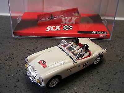 SCX MGA Monte Carlo Ref A10032X300 1/32 (Scalextric type)