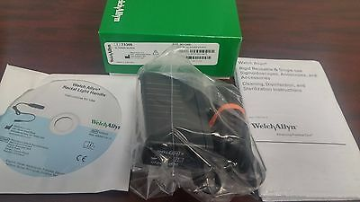 Welch Allyn 73305 - 6V Power Transformer Unit w/ 5 ft. Cord - NEW