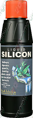 Liquid Silicon 250 ml Growth Technology