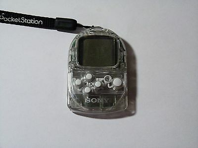 Pocketstation para Playstation PS1 PSX PS2 PS3 1 2 Memory Card