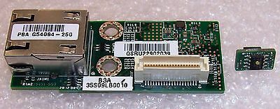 Intel AXXRMM4R Remote Management Module With AXXRMM4LITE Lite Module   New Pull