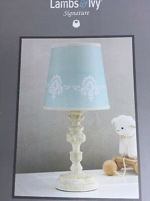 Lambs&Ivy Emi Collection Lamp