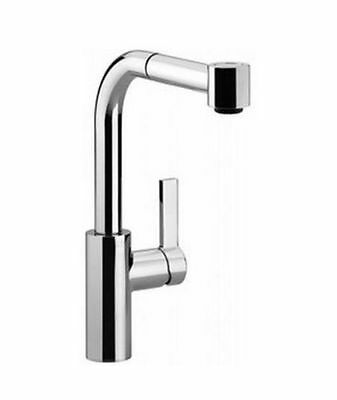 New DornBracht Elio 33870790,Single-Lever Kitchen Faucet,Pull-Out Spray CHROME