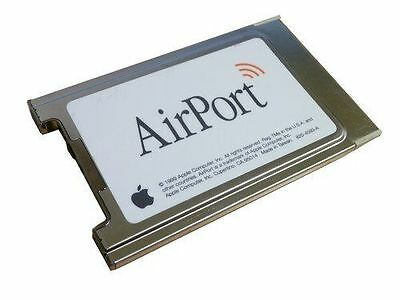 Apple Airport Card 825-4593-A