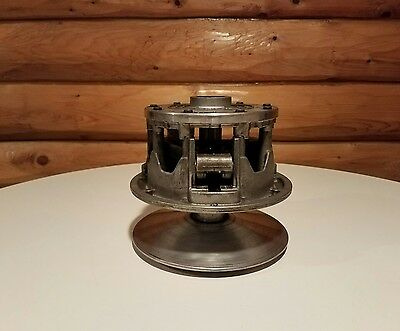 Arctic Cat 9 Tower 30 Mm Uncalibrated Drive Clutch 1990 Thru Early 2000