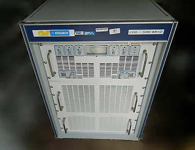 Amplifier Research Kalmus KAW5060 1000W, 200-500 MHz RF Power 1000 Watts
