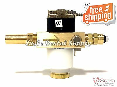 Single Shut Off Valve Assembly & Filter, Water DCI 9188
