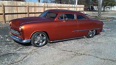 1951 Ford Other  1951 FORD CUSTOMIZED SHOW CAR