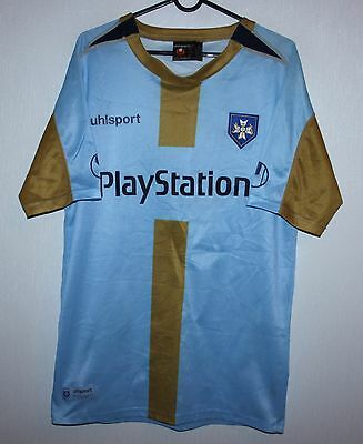 Auxerre France shirt #9 Size 46/48