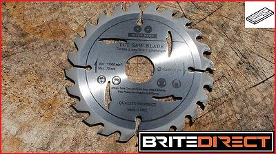 Wood Pastic TCT Saw Blade disc 115 125 24t/40t circular mitre saw discs cutting