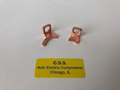 Denso Starter Solenoid Repair Kit Contacts For 228000-8800,228000-8810,17748