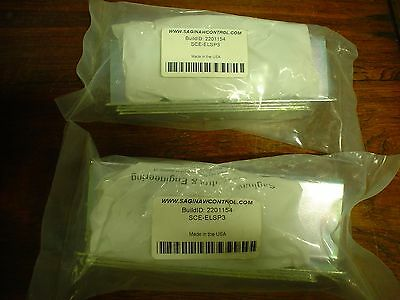 Qty. 2 Saginaw SCE-ELSP3 Swing Out Panel Kit - New in Bag - 60 day warranty