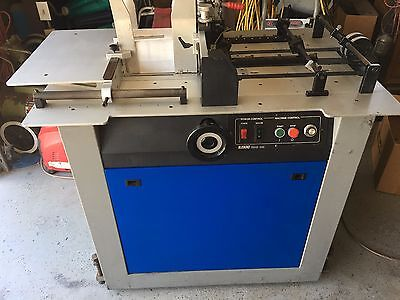 Buskro BK425 Feeder Base, Vacuum Shutter Feeder, mailpiece & publication feeder
