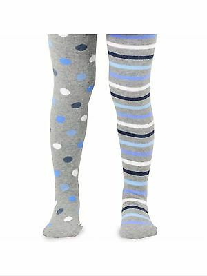 NWT Naartjie Kids Fashion Tights Dots & Stripes 6-12 Months