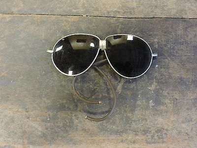Vintage US Service Man Aviator Glasses, World War Two/WW2