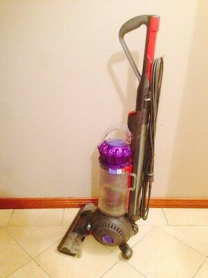 Dyson DC25 Animal Upright Vacuum Cleaner