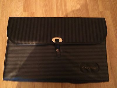 Mary Kay Rep Sales Suitcase Makeup Case Vintage Collectors