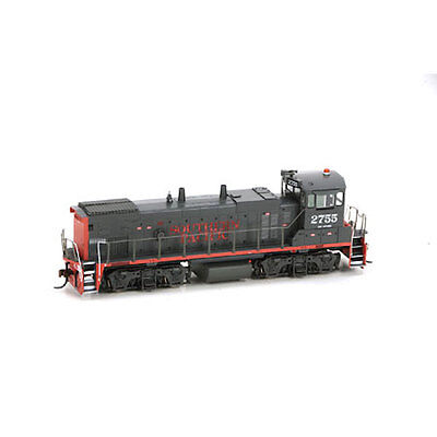 Athearn ATHG69429 HO MP15AC w/DCC & Sound, SP/Faded #2755