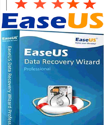 EaseUS Data Recovery Wizard Professional 6.1*****