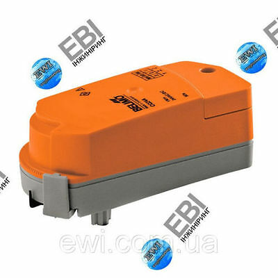BELIMO CQ24A-SZ Zone rotary actuator
