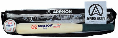 New Aresson Image Rounders Bat & Softy Ball Pack Outdoor Games Starter Set